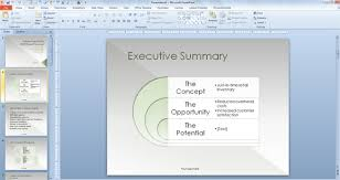 Project Proposal Presentation Ppt Sales Proposal Powerpoint Template