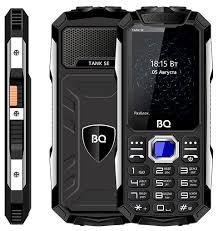 <b>Телефон BQ 2432</b> Tank SE — купить по выгодной цене на Яндекс ...