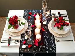dinner table setup valentines day dinner valentine day romantic dinner table setting for two dining table settings images