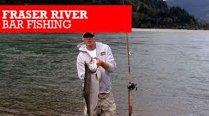 Fraser River <b>Bar</b> Fishing <b>101</b>