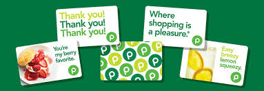 Parasole gift cards are not redeemable for cash. Gift Cards Publix Super Markets
