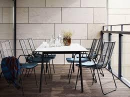scandinavian outdoor furniture. Elba Designer Outdoor Table Scandinavian Furniture