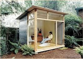 Small Picture 59 best Garden Ideas images on Pinterest Backyard sheds Garden