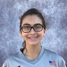 Jillian Shapiro | SportsRecruits