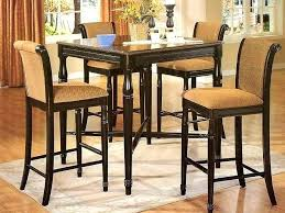 full size of oslo 120cm black high gloss stowaway dining table and chairs set white kitchen