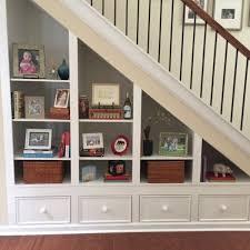 The 25 Best Space Under Stairs Ideas On Pinterest Stair Storage