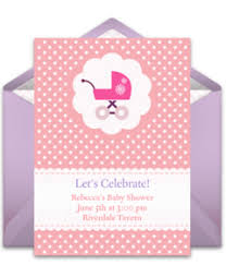 Baby Shower Invitations That Can Be Edited Free Baby Shower Online Invitations Punchbowl