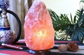 Real Salt Lamp Delectable Buyer Beware How to Avoid Being Duped by Fake Himalayan Salt Lamps