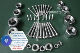 Stainless Steel Fasteners Manufacturers Ss Bolts Ss Hex