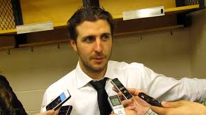 flyers kings richards kings mike richards yada yada yada on his return to philly after 3 2