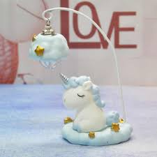 Detail Feedback Questions About Ins Cartoon Unicorn Lamp Led Night