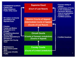 Texas Courts Chart 15 Perspicuous Supreme Court Flow Chart