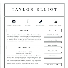 One Page Resume Format Amazing Resume In One Page 48 Page Resume Layout Esdcubaco