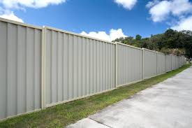 solid metal fence. Metal Fences Pictures Solid Siding Fence Ideas I