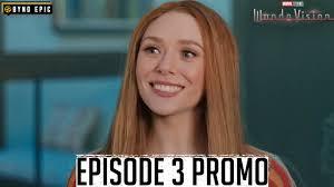 WandaVision Season 1 Episode 3 Promo ...