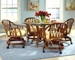 upholstered dining room chairs with casters rolling dining chair astounding dining chair casters room chairs on in rolling throughout rolling dining room