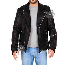 diamond dogs leather jacket