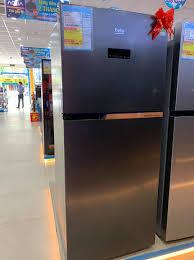 Tủ lạnh Beko RDNT371E50VZK 340 lít 🔺... - Điện Máy Thái Nguyên