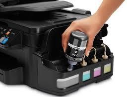 Printer Ink Price Comparison Chart Should You Buy An Epson Ecotank Printer Toner Giant