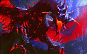 Red Dragon Wallpaper HD on WallpaperSafari
