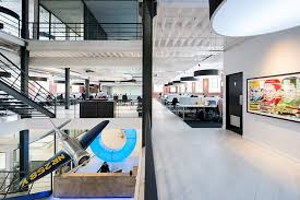 office interior design magazine. Having Recently Relocated Its Cape Town Headquarters To A Two-and-a-half-storey Set Of Offices In Longkloof Office Interior Design Magazine O