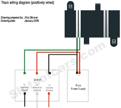 wiring ho track car wiring printable wiring diagram database ho race track wiring diagrams ho home wiring diagrams source