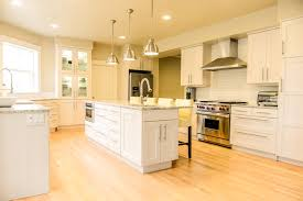 Remodelled Kitchens Style Remodelling Interesting Design Ideas