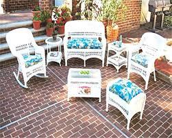 wicker patio furniture cushions. Beautiful Patio Walmart Mainstay Patio Furniture Good Outdoor Wicker For  Cushions White On Wicker Patio Furniture Cushions A