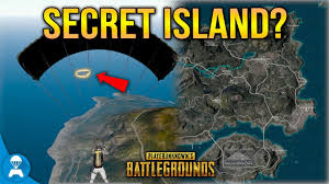 Pubg mobile new secret ship location !! We Visited The Pubg Secret Island And It Turned Into The Craziest Chicken Dinner Youtube