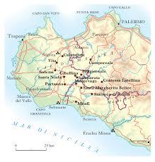 Belice 1968 Istituzioni Territorio Memorie In Litalia E Le Sue