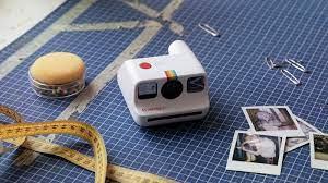 Polaroid Go cuts down on everything ...