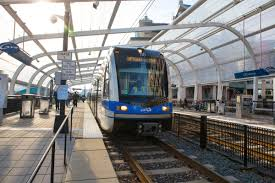 Light Rail In The Us 9 U S Transportation Projects To Watch In 2018 Curbed
