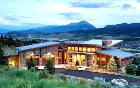 modern mountain house plans custom mountain home architects partners modern mountain homes modern mountain home plans