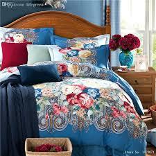 royal blue bedspread whole newest oriental bedding sets royal blue intended for comforter plans