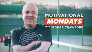 Winning Mindset | Motivational Mondays with Roger Crawford - YouTube