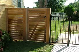 Bethesda MD Fence Company Wood Metal Fence Installation Gates