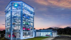 Car Vending Machine Dallas Cool Tomorrow's News Today Atlanta [EXCLUSIVE] Carvana Eyeing Midtown