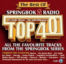 Springbok Radio Top 40