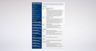 Resume Best Practices Graphic Design Resume Best Practices And 51 Examples