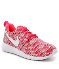 nike running shoes for girls black and white. nike girls\u0027 roshe one running shoes for girls black and white n