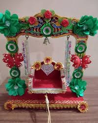 265 best decoration for pooja images