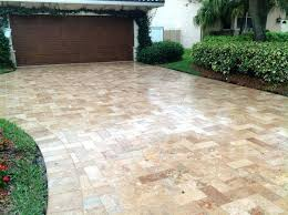 seal travertine