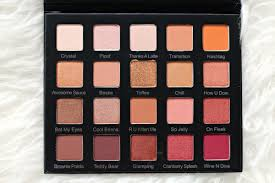 the best eyeshadow palette in the world seriously