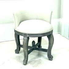 skirted vanity chair upholstered vanity stool tufted vanity chair upholstered vanity bench stool tall stools upholstered