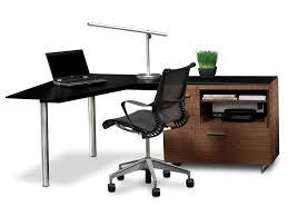 corner office desks. fine corner peninsula left facing on corner office desks