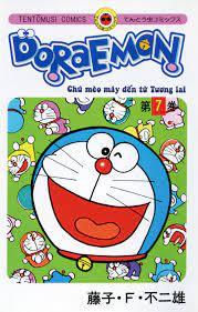 Doraemon truyện ngắn – Tập 7 - KindleCom
