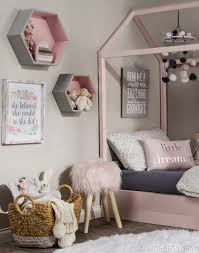 hobby lobby deer picture 8 new bedroom and playroom decor ideas for kids grey pink girls