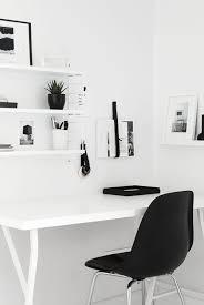 geek office decor. Workspace Update Coin Bureau Minimaliste En Noir Et Blanc. Find This Pin And More On Geek Office Decor I