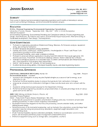 chemistry resumes sample chemical engineering resume you need to mention some