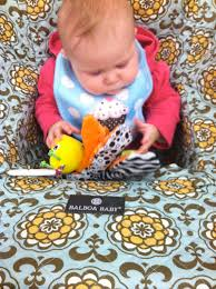 pop poppa product review balboa baby shopping cart  high chair